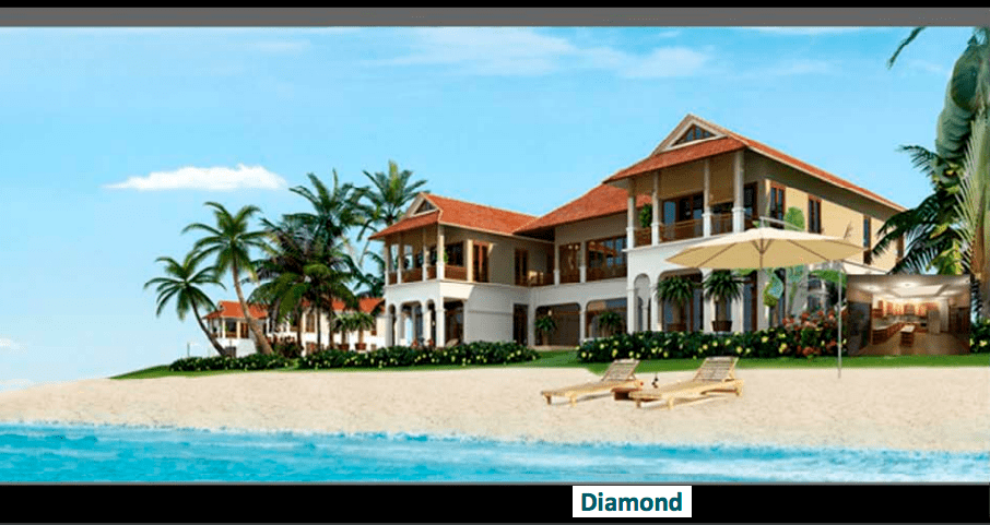 FURAMA VILLAS DA NANG - DIAMOND